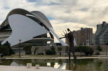 Oper in Valencia