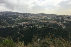 Vorort von Beirut
