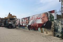 Libanon Wahlen 2018 & Saad Hariri