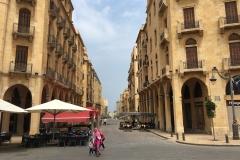 El Nejmeh Beirut