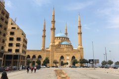 Mohammed-al-Amin-Moschee