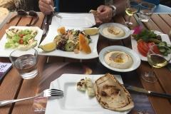 Manara Palace Café