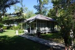 Bungalow, Gazebo Meno, Gili Meno, Lombok