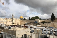 Most historic sight in Jerusalem