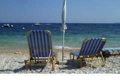 Kaminaki Beach_Korfu_Griechenland