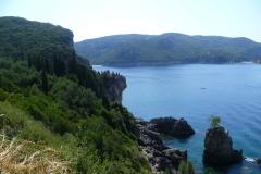 Meer_Küste_Paleokastritsa_Korfu