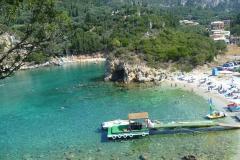 Strand_Paleokastritsa_Korfu