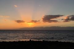 Sonnenuntergang_1_La Palma