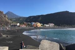 Strand_Playa de Puerto de Tazacorte_La Palma