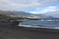 Strand_Playa de los Cancajos_La Palma