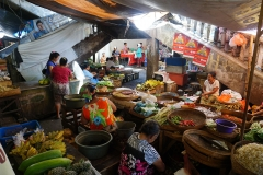 Singaraja Market, Bali