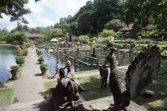 Tirta Gangga Water Temple, Bali