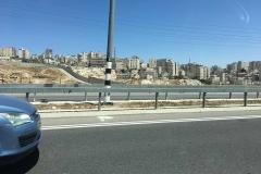 Westjordanland / West Bank in Jerusalem