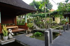 Nur Guest House, Ubud, Bali