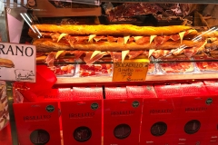 Bocadillo, Mercat Central, Valencia