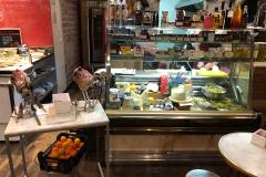 Abendessen im Colmado LaLola