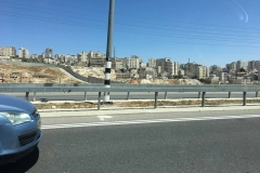 West Bank in Jerusalem