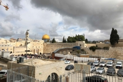 Most historic sight in Jerusalem